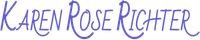 Karen Rose Richter Mobile Logo