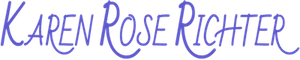 Karen Rose Richter Logo